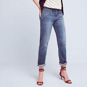Anthro Pilcro Hyphen Jeans (25P) (NWOT)